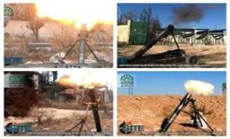 Ahrar al-Sham Claims Attacks on Regime Forces in Western Ghouta