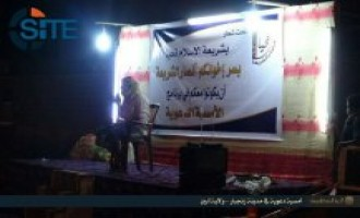 AQAP Holds Preaching Event in Abyan, Claims Attacks in al-Bayda', Shabwa