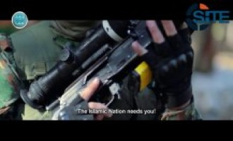 "Nusra Front Recruitment Video Encourages Muslims to ""Join the Battle"""