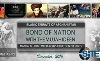Afghan Taliban Media Unit Releases Video on Activity in Taliban-Controlled Areas