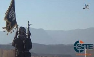'Amaq Reports Clash Between IS Fighters and Somali Forces Near IS-held Town of Qandala