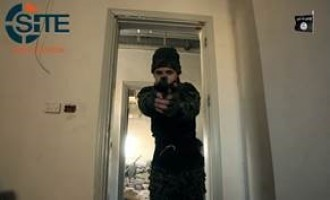 "IS Video Shows Military Training of Children of Slain Foreign Fighters, Executions of ""Apostates"""