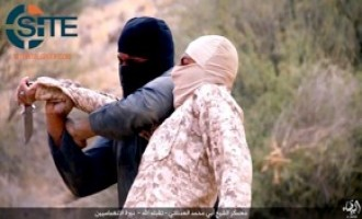"IS Division in Yemen Shows Scenes from ""Abu Muhammad al-'Adnani"" Training Camp"