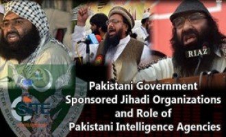 TTP Publishes Essay Charging Pakistani ISI with Infiltrating Kashmiri Jihadi Organizations