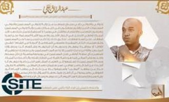 Pro-IS Group Promotes, Gives Arabic Translation of OSU Attacker's Final Message