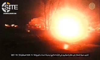 AQAP Releases Video of Bombing Houthis in Ibb, Claims Attacks in Abyan, al-Bayda', and Shabwa