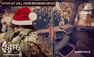 IS Supporters Threaten Attack in Russia, Vehicular Strikes in Christmas Markets
