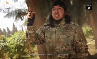 IS Reiterates Call for Lone-Wolf Attacks During Holidays in Video from Deir al-Zour