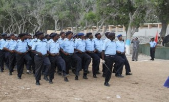 Shabaab Claims Killing 29, Wounding 35 in Suicide Bombing at Police Academy in Mogadishu
