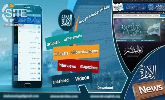 Afghan Taliban Releases Android App for Accessing its Propaganda
