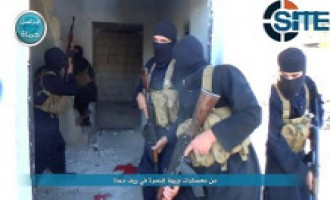 Al-Nusra Front Publishes Photos of Training Camp in Hama