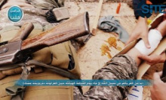 Al-Nusra Front Publishes Photos of Attack on Shi'ites in Aleppo