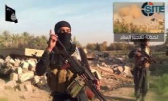 "IS Fighter Describes Conquered Area in ""Words of Mujahid"" Episode 2"