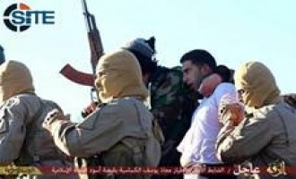 Jihadists Respond to IS's Capture of Downed Jordanian Pilot with Celebration and Speculation