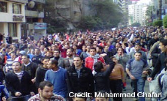 ISI Advises Egyptian Protestors, Urges Commitment to Jihad