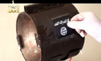 Jihadist Gives Methods to ISI to Increase IED Power