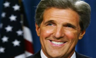 Afghan Taliban Notes US Senator John Kerry's Call for Troop Reduction