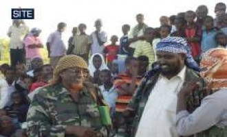 Shabaab Threatens Kenya, Appoints New Gedo Region Governor