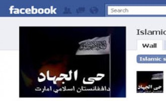 Taliban Propaganda on Facebook (Part 1)