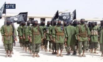 Shabaab Graduates Commanders for Military Unit