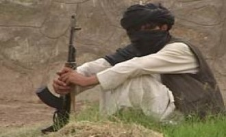 Afghan Taliban Announces Start of Spring Military Campaign