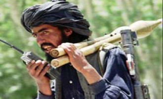Afghan Taliban Agrees with Senators' Editorial to Seek Exit
