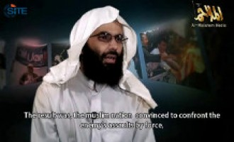 AQAP Official Asks Radical Saudi Cleric to Speaks in its Support