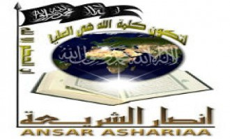 Ansar al-Shariah in Tunisia Urges Islamic Groups to Settle Issues
