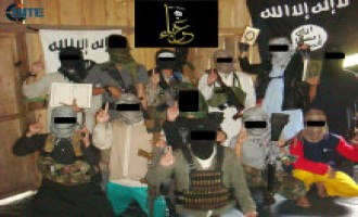 Jihadist Promotes Fighters in the Philippines, Gives Pictures