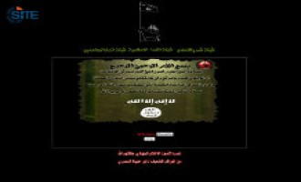 Jihadist Turns Hacked Websites into File Servers for Jihadi Propaganda