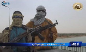 Jihadist Champions War in Mali, Urges Fighters to Hit French Companies