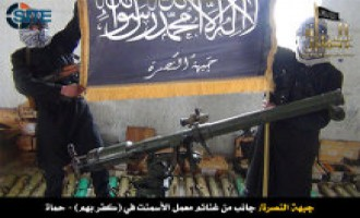 Al-Nusra Front Gives Details of Raid in Shaddadi, Claims Suicide Bombing