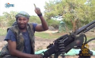 Shabaab Eulogizes Five Fighters in Video, Including al-Qaeda Official