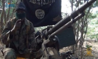 Shabaab Video Features American, Kenyan Fighters Inciting for Jihad