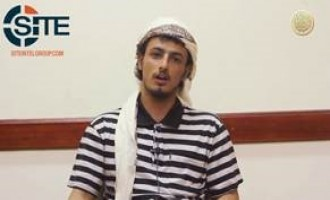 AQAP Releases Third Video of a Houthi Captive Pleading for Release