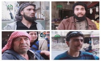 Ahrar al-Sham Poll Reveals General Disapproval for Ceasefire Agreement