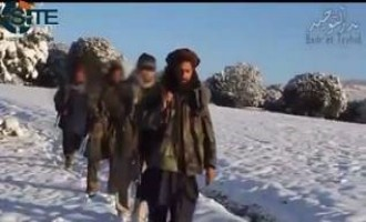 IJU Video Shows Fighters in Northern Waziristan, Promotes Jihad