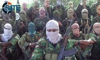 "IS Fighter: Group ""Ignored"" Somali Pledges, Left them ""at the Mercy of Shabaab"""