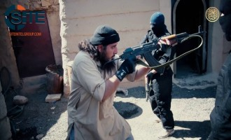 "AQAP Presents Video on ""al-Khayr Camp,"" Fighters Trained by Military Strategist Nasser al-Ansi"