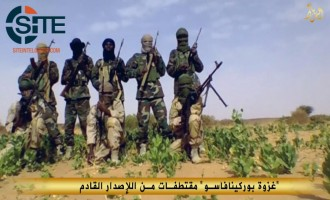 AQIM Media Division Previews Upcoming Video on Splendid Hotel Attack