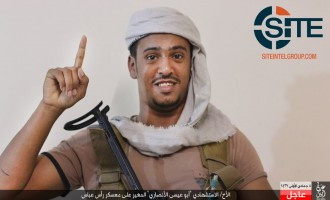 IS Claims Killing Nearly 20 Soldiers in Suicide Bombing at Ras Abbas Military Camp in Aden