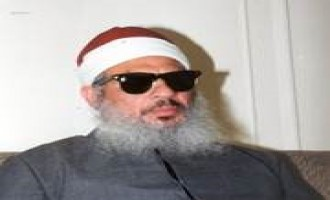 Al-Qaeda Central Calls Muslims to Take Revenge Against Americans for Death of Blind Sheikh in Prison