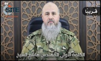 Tahrir al-Sham Leader Promises to Liberate Syria from Regime, Invites Rebel Groups to Join Organization