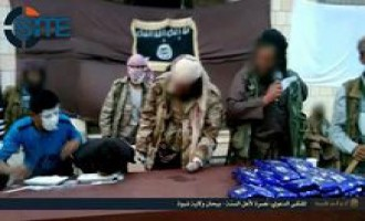 AQAP Gives Detailed Report on Preaching Forum Held in Shabwa