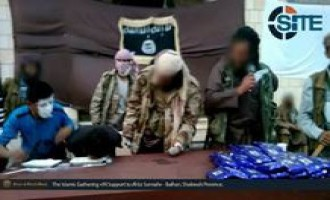 AQAP Publishes Photo Report on Preaching Forum Held in Shabwa