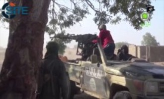 Boko Haram Video Shows Attacks in Baga, Maiduguri