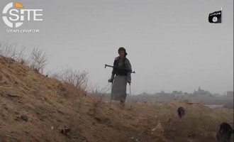 "IS Video Shows Suicide Bombings, Clashes in Deir al-Zour in ""Revenge for the Chaste"" Offensive"