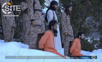 IS' Khorasan Province Beheads Afghan Taliban Fighter and Accused Government Spy
