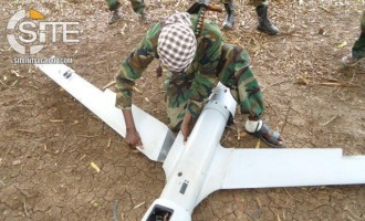 Shabaab Boasts of Seizing 3 U.S. Drones in One Week, Claims Attacks on SNA and AMISOM Forces Throughout Somalia