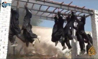 Al-Hijrat Releases Video on Afghan Taliban's April 2012 Coordinated Strikes